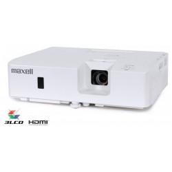 PROYECTOR MAXELL MC-EX353 3700 LM XGA