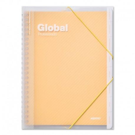 (L) CARPETA GLOBAL ADDITIO P172
