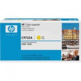 TONER HP LASERJET COLOR 5500/5550 AMARILLO C9732