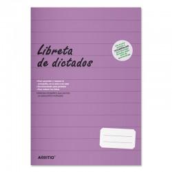 (L) LIBRETA DICTADOS ADDITIO CASTELLANO