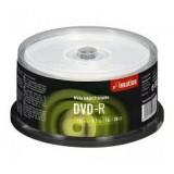 DVD-R TARRINA 25 UD VERBATIM