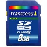 TARJETA SECURE DIGITAL 8 GB