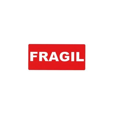 ETIQUETAS APLI ENVÍOS FRAGIL 0296