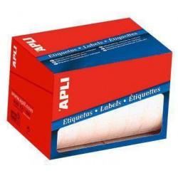 ETIQUETA APLI R/1600 UDS. 25X40 1690