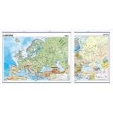 MAPA MURAL EUROPA FISICO/POLITICO EDIGOL