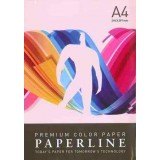 PAPEL COLOR A4 80 GRS. 500 H. ROSA