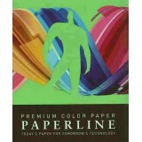 (L) PAPEL COLOR A3 80 GRS. 500 H. VERDE INTENSO