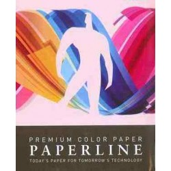 PAPEL COLOR A3 80 GRS. 500 H. ROSA