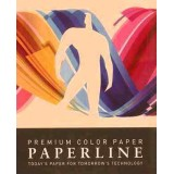 PAPEL COLOR A3 80 GRS. 500 H. SALMON