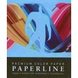 PAPEL COLOR A3 80 GRS. 500 H. AZUL INTENSO