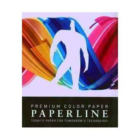 (L) PAPEL COLOR A3 80 GRS. 500 H. LILA