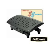REPOSAPIES FELLOWES ERGONOMICO AJUSTABLE CLIMATE