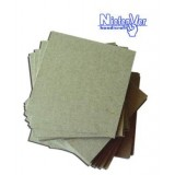 (L) CARTON ECOLOGICO PARA DECORAR 10X10 PACK 10 UN