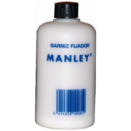 BARNIZ FIJADOR MANLEY 250 ML