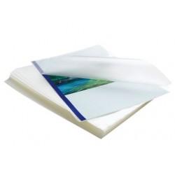 FUNDAS PLASTIFICAR A2 426X600 125 MICRAS C/50 UDS