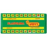 PLASTILINA JOVI MEDIANA 150 GR VERDE CLARO