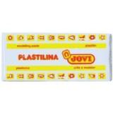 PLASTILINA JOVI MEDIANA 150 GR BLANCA