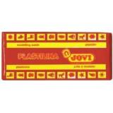 PLASTILINA JOVI MEDIANA 150 GR MARRON