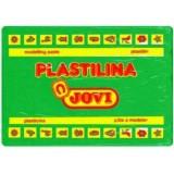 PLASTILINA JOVI GRANDE 350 GR VERDE CLARO