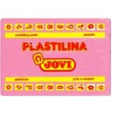 PLASTILINA JOVI GRANDE 350 GR ROSA