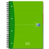 (L) CUADERNO ENRI EUROPEAN BOOKS OXFORD 120 H