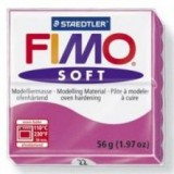 (L) PASTA DE MODELAR FIMO SOFT FRAMBUESA