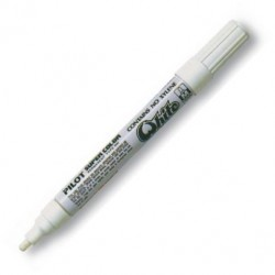 ROTULADOR PILOT SUPERCOLOR SC-M BLANCO