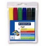 (L) ROTULADOR STAEDTLER NORIS CLUB 340 C/6 COLORES