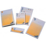 (L) NOTAS ADHESIVAS POST-IT 102X149 TELEFONO 7693