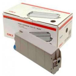 TONER OKI C-7100/C-7300/C7350/C-7500 NEGRO