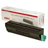 TONER OKI B-4100/4200/4300 TYPE-9 NEGRO 01103402