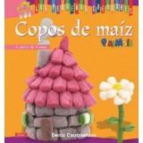 LIBRO PATRONES: CREADORES CON COPOS MAIZ PLAYMAIS
