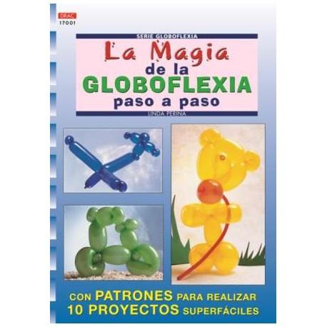 LIBRO PATRONES: GLOBOFLEXIA PASO A PASO
