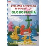 LIBRO PATRONES: ANIMALES CON GLOBOFLEXIA