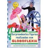 (L) LIBRO PATRONES: FIGURAS CON GLOBOFLEXIA