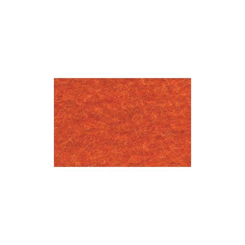 fieltro rollo 100x200 cms naranja. Black Bedroom Furniture Sets. Home Design Ideas