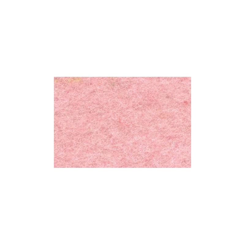 fieltro rollo 100x200 cms rosa. Black Bedroom Furniture Sets. Home Design Ideas