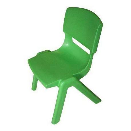 Silla Ergonomica Infantil 35 Cm 3 6 A Os Verde