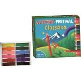LAPIZ ALPINO FESTIVAL CLASSBOX 288 COLORES